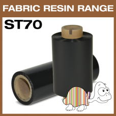 Fabric Resin - Outside Wound - 55mm x 300m
