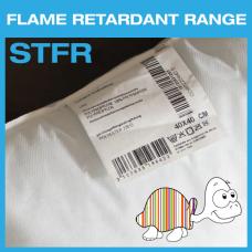 Flame Retardant Polyamide - 20mm x 100m
